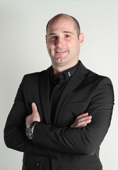 Alexander Joest, CEO